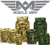 Muscle Army Scitec / Pe siteul nostru ScitecShop Nutrition gasesti cele mai bune suplimente pentru fortifierea muschilor. In categoria Muscle Army vei gasi produse minune pentru o musculatura de invidiat intr-un timp foarte scurt.
