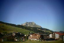 Lech am Arlberg / city