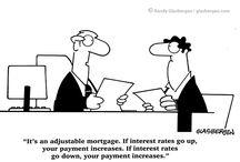 Home Loan Humour