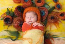 фотография новорожденного