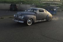 Ideas / inspiration for my '41 Ford
