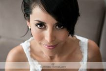 Wedding & Matric Dance Hair & Makeup