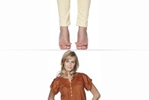The perfect jeans / by Verso Antwerp