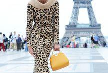 Eiffel and Fashion