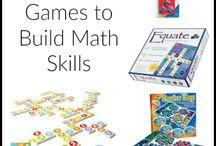 (5-8) Creative Math / Ideas for teaching math from upper elementary through middle school.