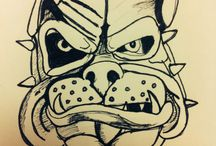 BuLLdog / Ugly but kind
