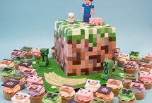 Archie cake
