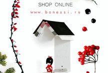 BONESSI SHOP ONLINE
