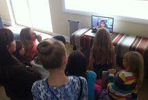 School/ Skype Visits