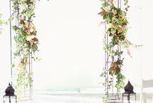 - T+A // 10.24.15 - / Ma Maison Fall Wedding / by Emily Leach