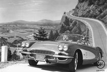Chevrolet / Chevrolet Car Models