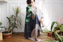 Clothes&Fabrics
