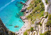 Italy Travel Inspo