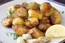 Potato...Patarto...yummy