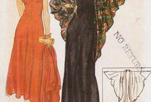 Vintage 70s Women s dress