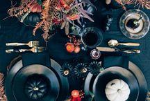 Halloween/Thanksgiving/Fall