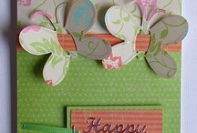 Cards~Paper Making / by Esther Sullivan