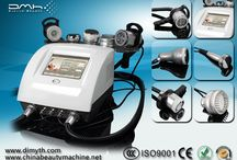 DMH Cavitation / cavitation, RF, vacuum slimming machine