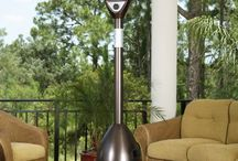 Garden - Outdoor Heaters