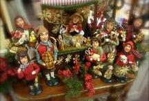Christmas at Peddler 2012
