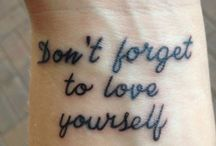 Wanna tattoo