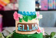 Ellie's 3rd Birthday