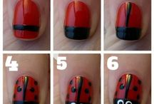 nail art tutoriales