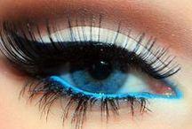 Make me up before I go go... / Make up