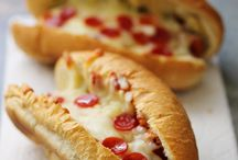 Life Love Pizza Recipes / Recipes for Pizza and inspired by pizza!