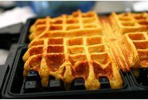 Get in MY belly - Breakfast / breakfast recipes