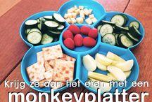 monkeyplatter
