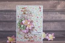 Crafts / My handmade cards and other crafts