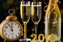 kerst en nieuwjaar  2016