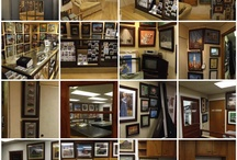 NEW Gallery & Frame Shop Space