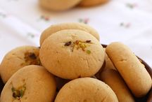 eggless cookies and biscuits