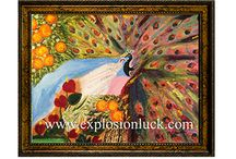 Buddha Art, Buddhist Thangkas, Feng Shui Buddha Painting / Decorate your Feng Shui house and Feng Shui office with Buddha art, Feng Shui Buddha paintings and Buddhist art thangkas for invite harmony, prosperity and success in business and in personal life. Use it as meditation artwork, yoga artwork and Law of Attraction artwork.  Visit Feng Shui decorating store Explosion Luck for more  ideas about Buddhist art thangkas: http://www.explosionluck.com/collections/buy-buddhist-art-tibetan-thangkas