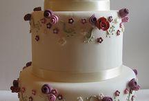 Inspirações - bolos