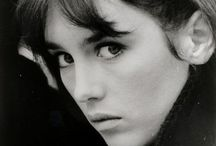 ISABELLE ADJANI / ....and other french Ladies