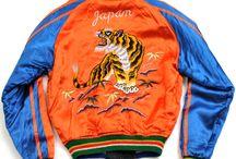 ジャケットデザイン
