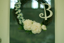 Burns Wedding / by Jennifer Burns