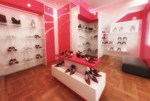 shoes store / rins