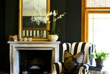 Decor!!! / by Carrie Porterfield