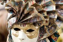 maskes -Dimitra