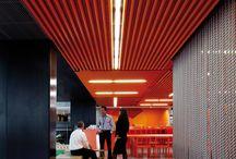 OFFICE DESIGN / TRENDY OFFICE