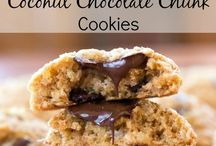 Cookies and Brownies / by Bonita McCowan