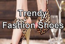 Trendy Fashion Shoes / Know the latest popular women's fashion shoes that will surely fit your lifestyle. http://www.zoeslifestylefashion.com