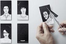 Design :: Identity / by Sam Cantor