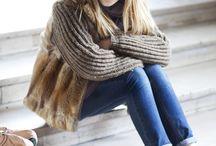 fashion / by Judy Yerburgh-Wilson