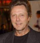 christhoper Walken