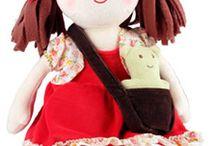 Fair Trade Rag Dolls